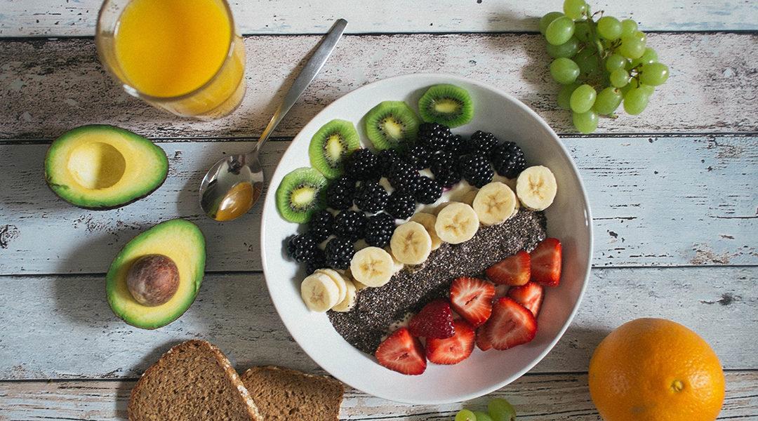 Quoi manger après votre séance de sport ?